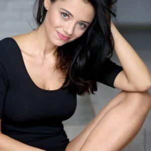 Adriana Kalska - Studio GAMA - Agencja Aktorska