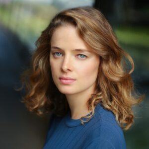 Erika Karkuszewska - Studio GAMA - Agencja Aktorska