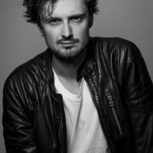 Filip Kosior - Studio GAMA - Agencja Aktorska