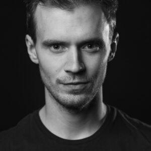MACIEJ ZUCHOWICZ - Studio GAMA - Agencja Aktorska