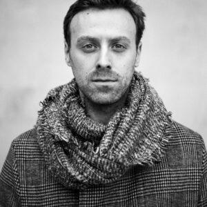 MATEUSZ RUSIN - Studio GAMA - Agencja Aktorska