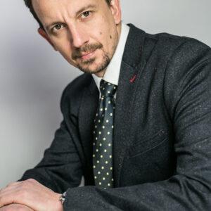 Modest Ruciński - Studio GAMA - Agencja Aktorska