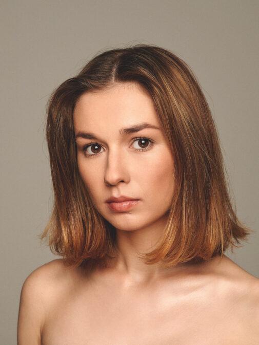 Paulina Szostak - Studio GAMA - Agencja Aktorska
