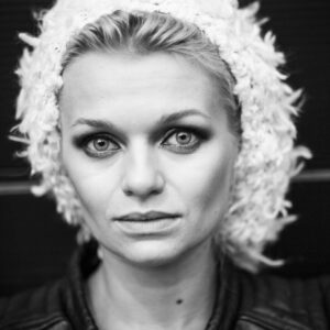 Emilia Komarnicka-Klynstra - Studio GAMA - Agencja Aktorska