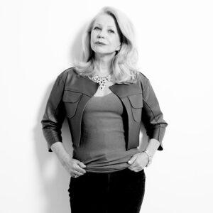 Małgorzata Zajączkowska - Studio GAMA - Agencja Aktorska