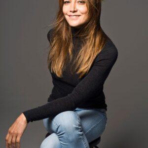 Kamilla Baar - Studio GAMA - Agencja Aktorska