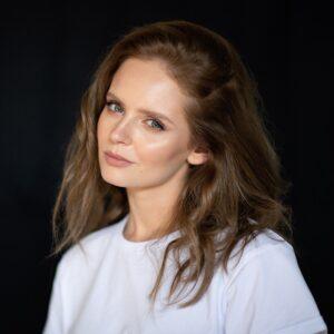 OLGA KALICKA - Studio GAMA - Agencja Aktorska